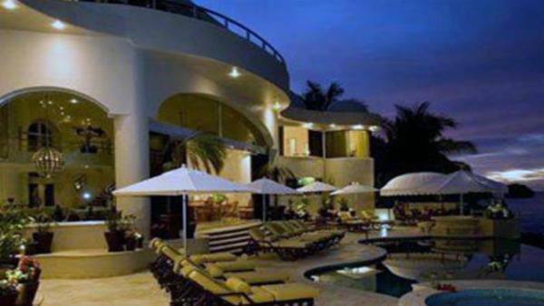 Villa Paraiso - PV
