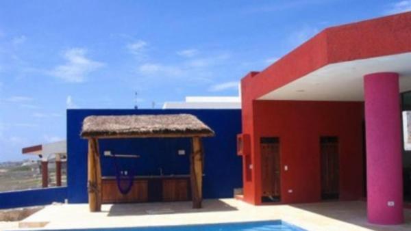 Casa Zama
