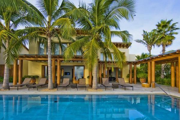 Rancho 01 - Casa Beidisia