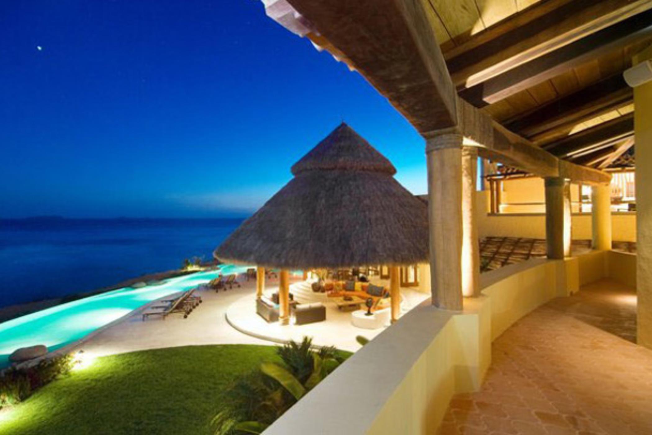Casa Punta 02 - El Destino