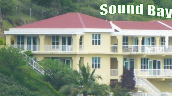 Sound Bay Villa