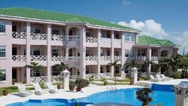 Grand Colony Island Villas - 3br Beachfront