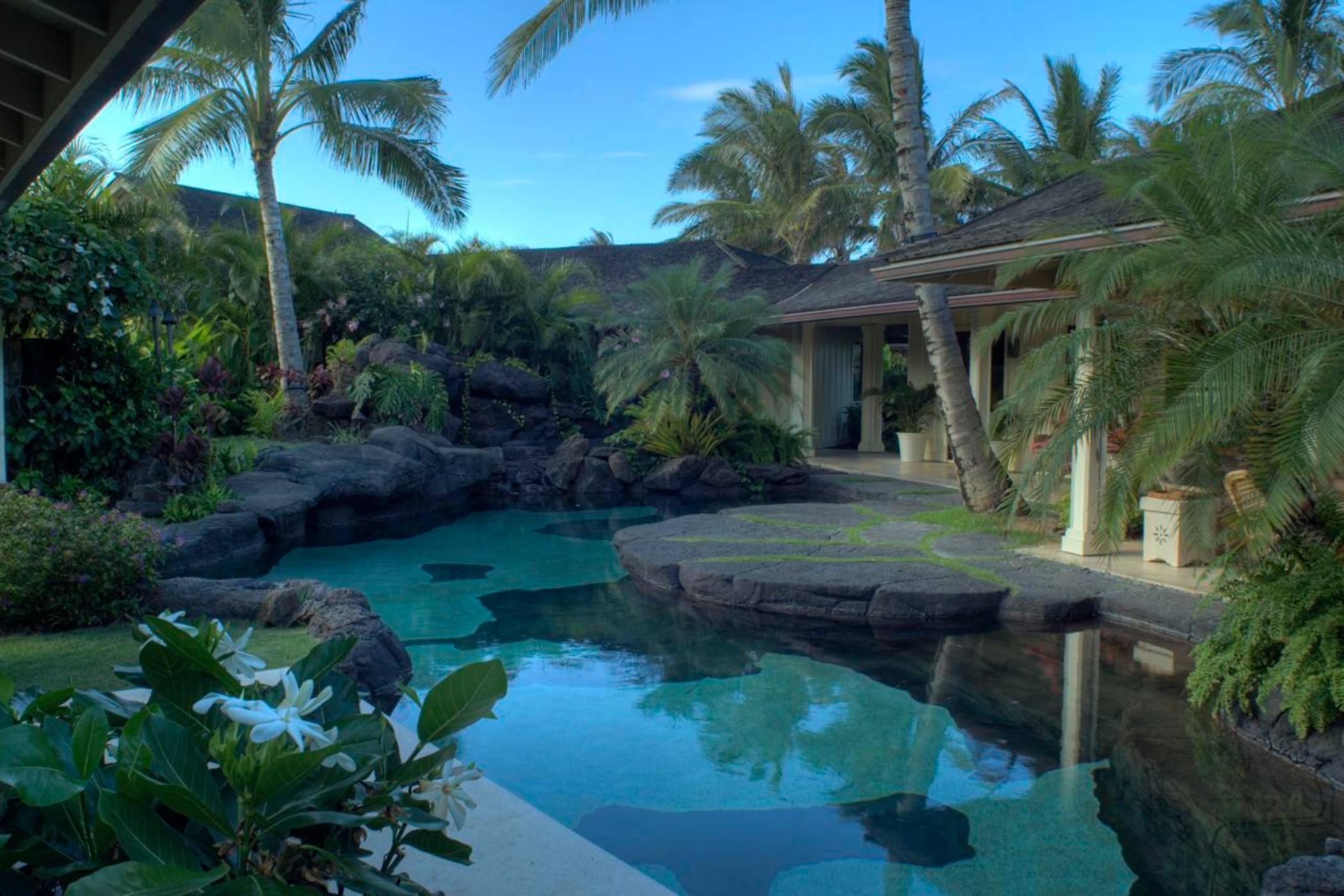 Plantation Paradise