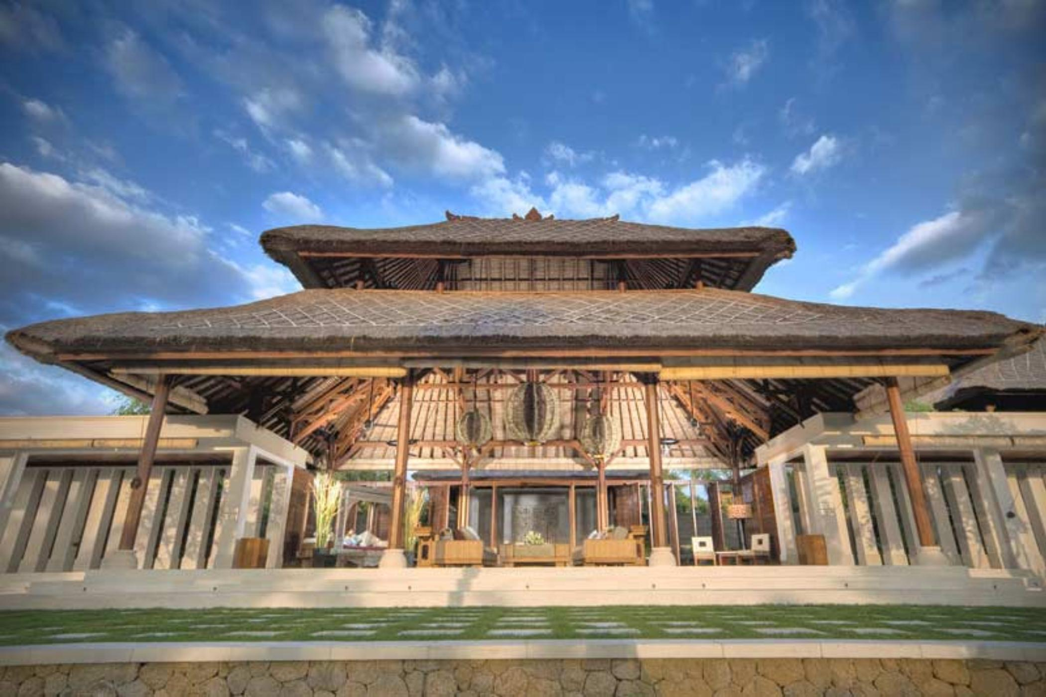 Villa Puribawana