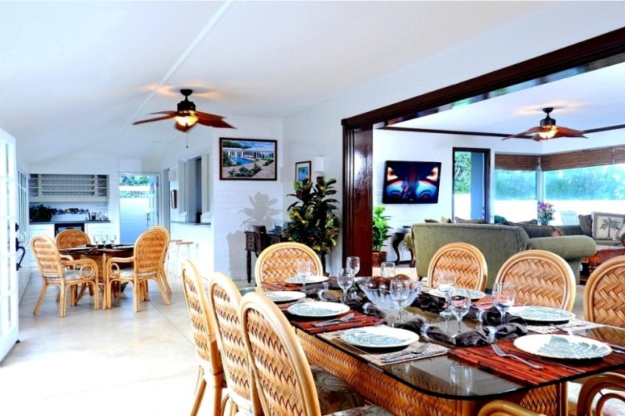 Kailua Beachfront Retreat