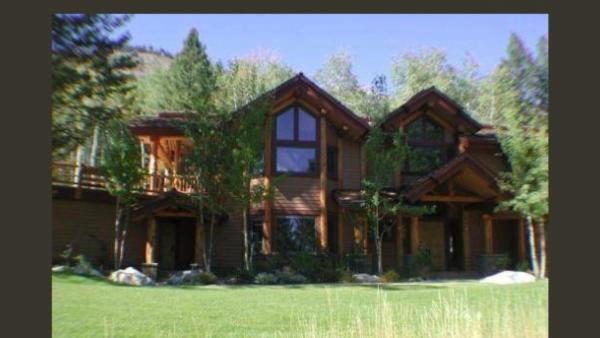 North Colter Lodge