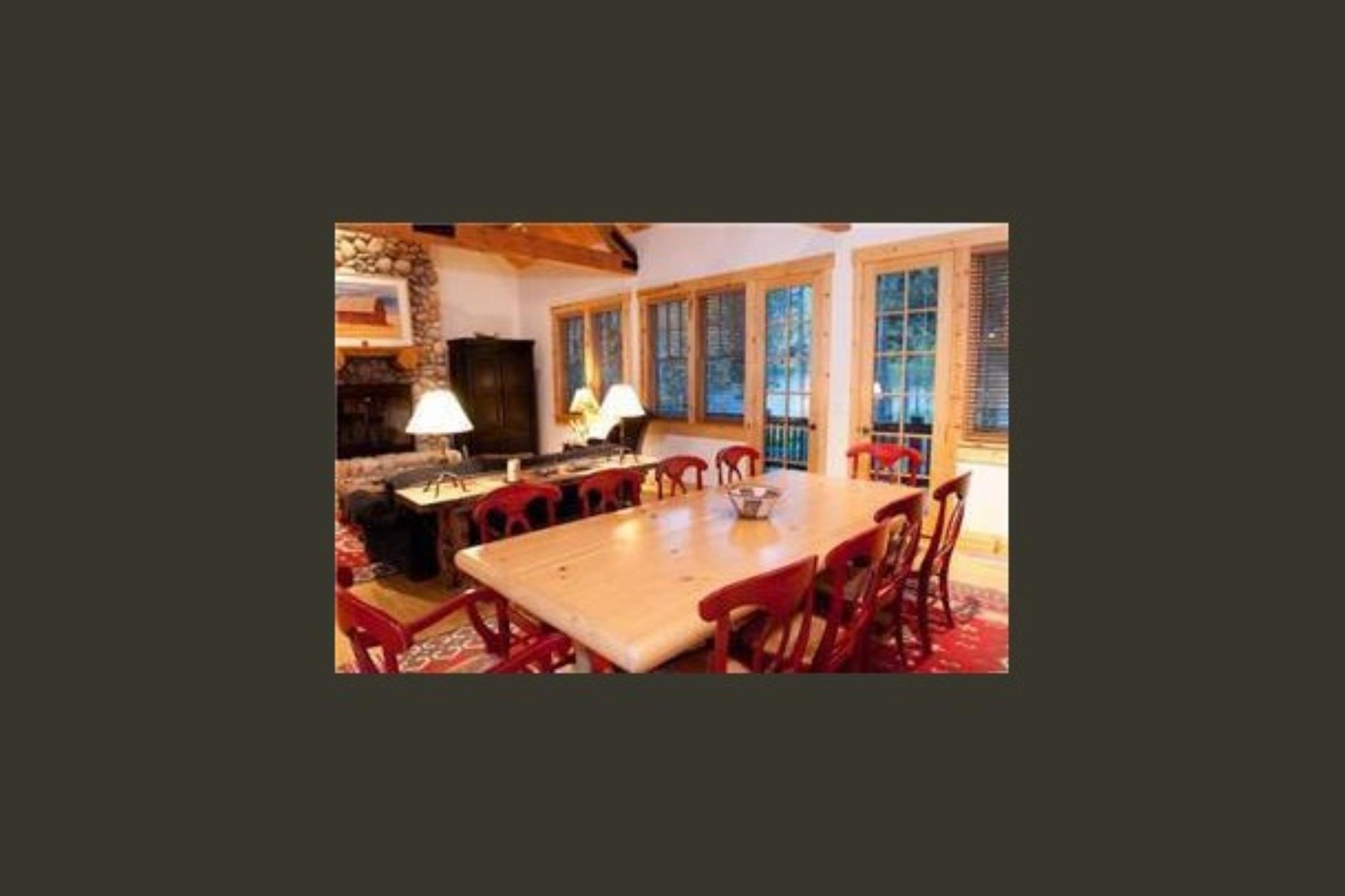 Granite Ridge Lodge 3194 - 20