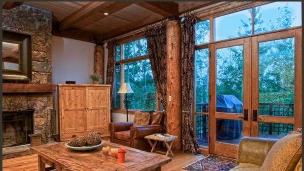 Granite Ridge Lodge 3212 - 17