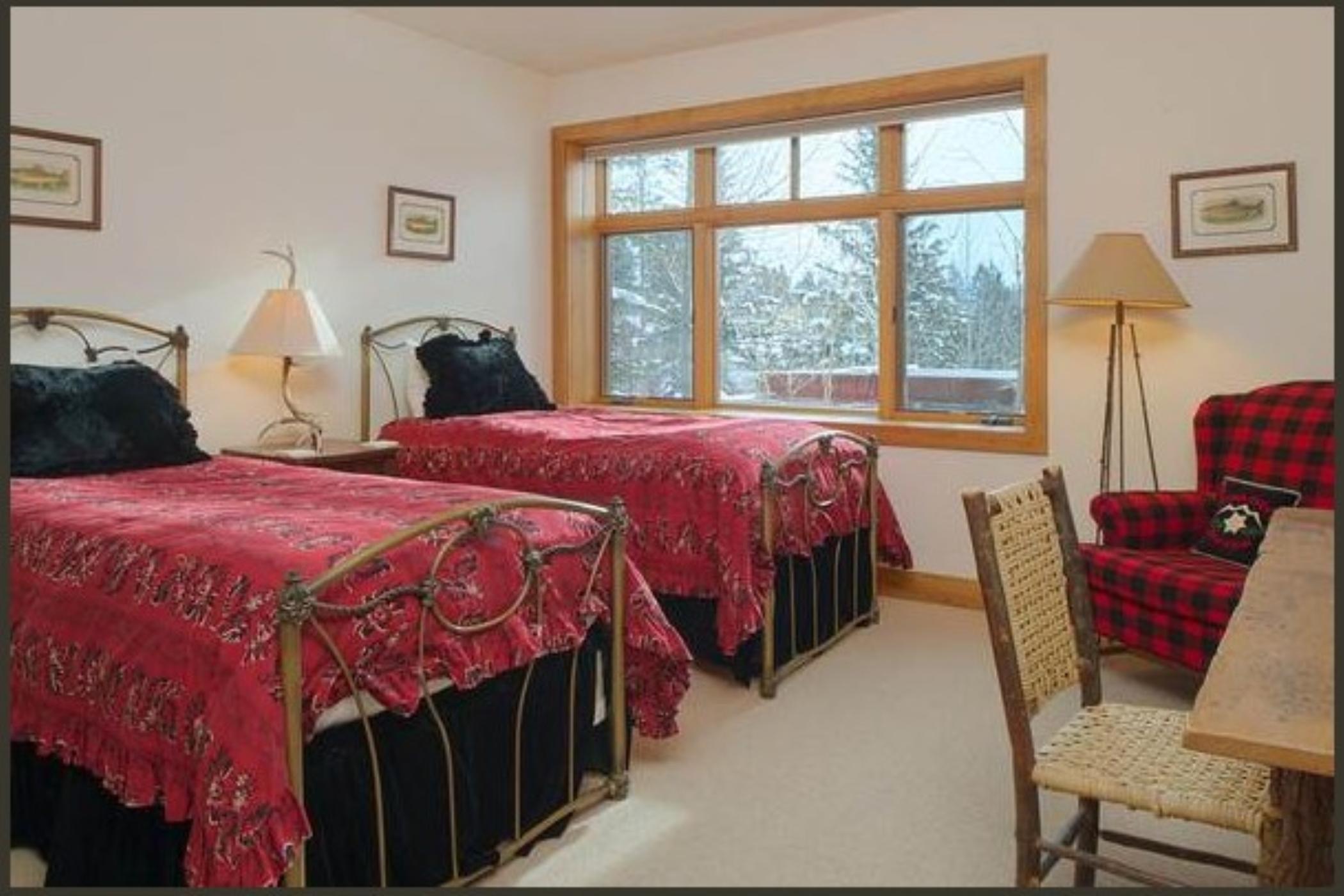 Granite Ridge Lodge 3214 - 16
