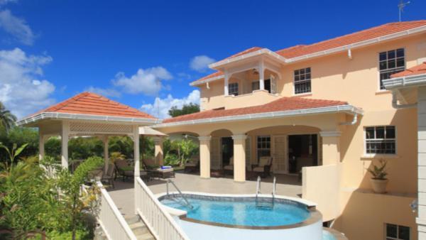 Tara - Barbados