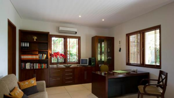 East Residence