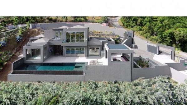 Villa Emvie