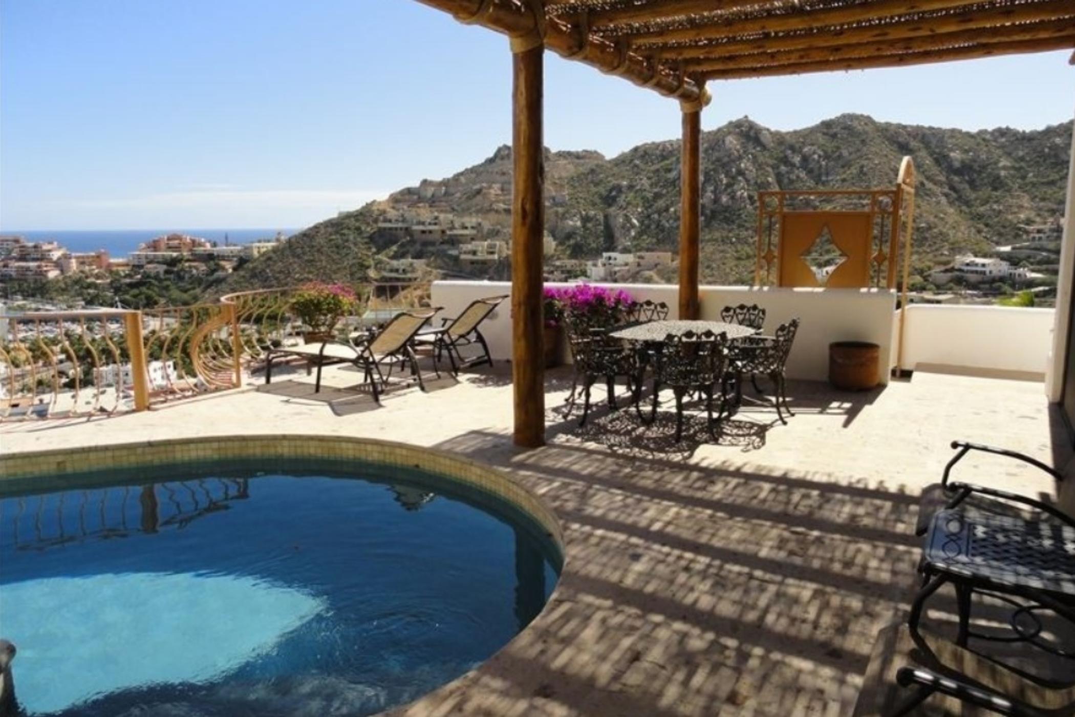 Villa Bella Vista - Cabo