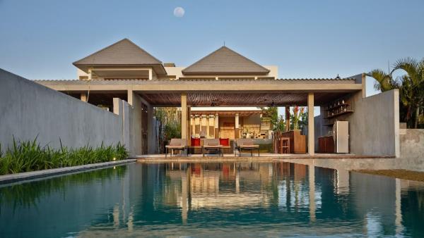Mengening Villa 2