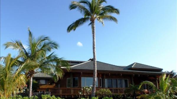 Aloha Sands