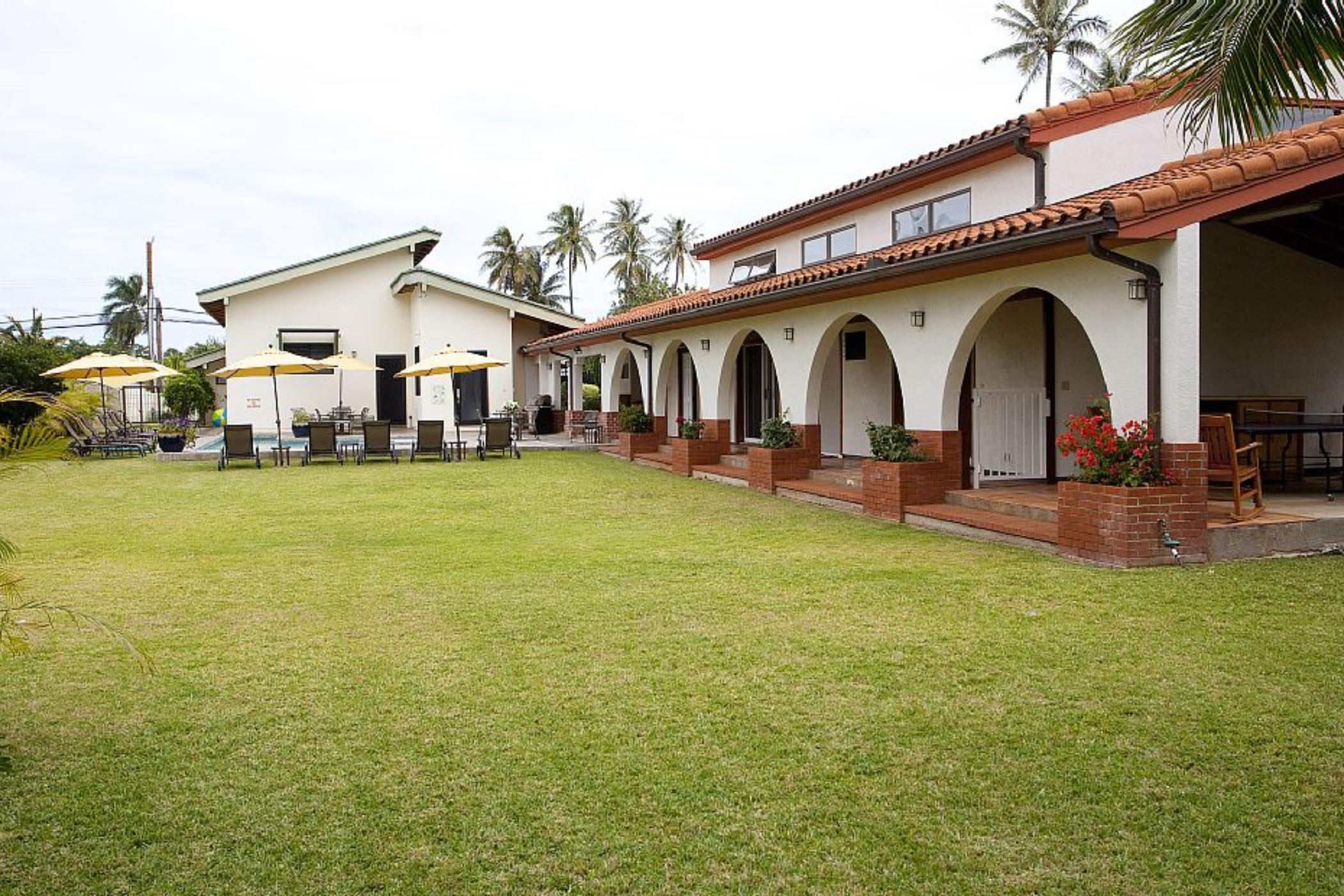 Kolea Estate