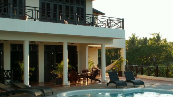 Villa Bahia Rincon