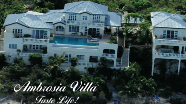 Ambrosia Villa