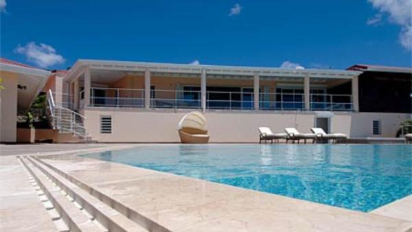 Villa Eden View
