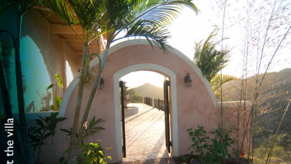 Villa Vista Preciosa
