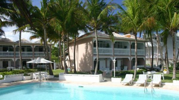 Coral Cay Villas