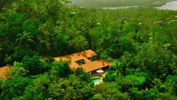 Sanwood Villa