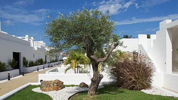 Villa Corinne