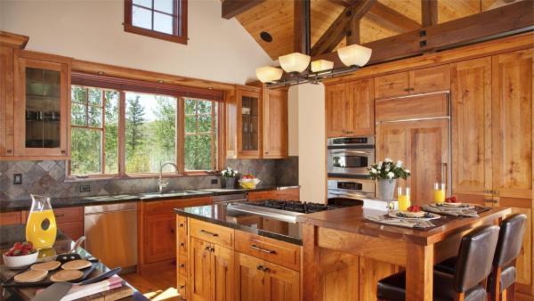 Cody Creek Cabin