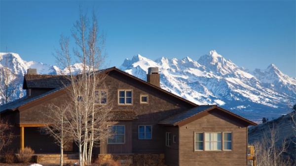 Retreat on the Ridge at Spring Creek Ranch