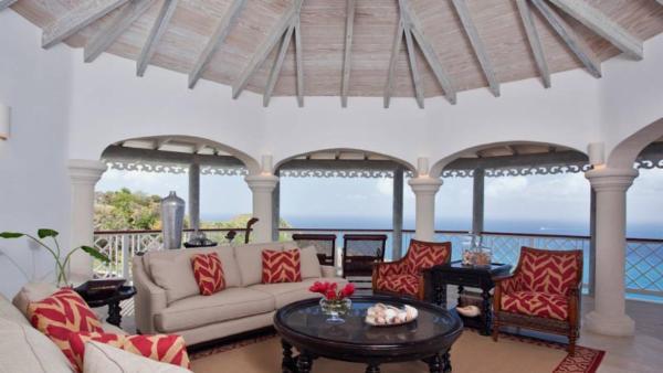 Mer Soleil - St Lucia