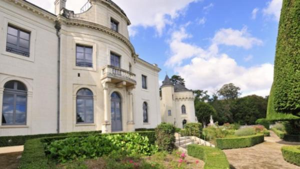 Chateau Loire et Vienne
