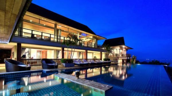 Villa Grand Vista