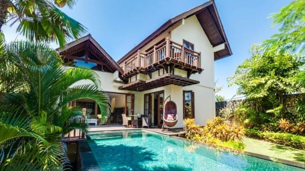 Villa Karma Gita