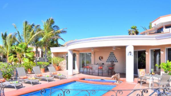 Villa Sol y Luna - Cabo