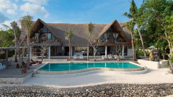 Villa Voyage - Indonesia