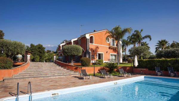 Villa Eden - Sicily