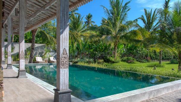 Joglo House Lombok