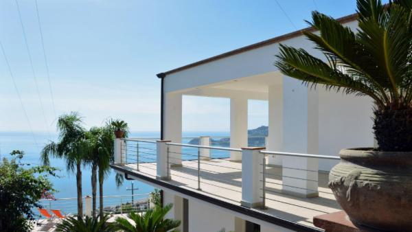 Villa Cielo - ITA