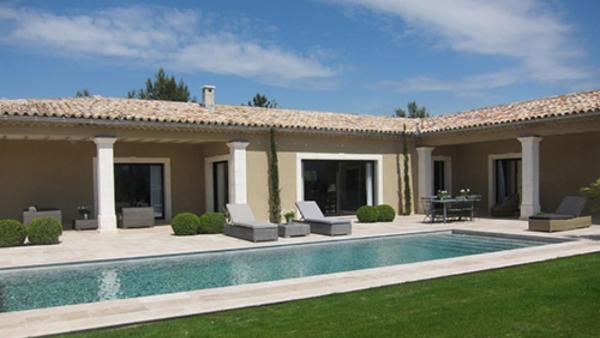 La Villa St Remy