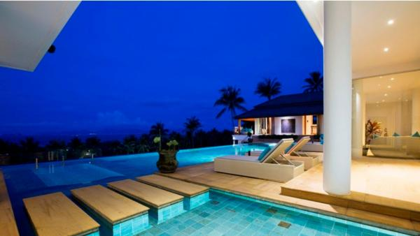 Monsoon Villa