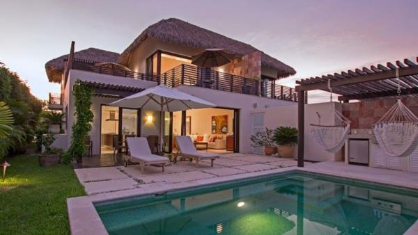Villa Perla Punta Mita