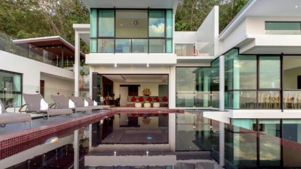 Villa Phukhao