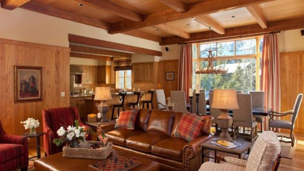 Granite Ridge Lodge 01