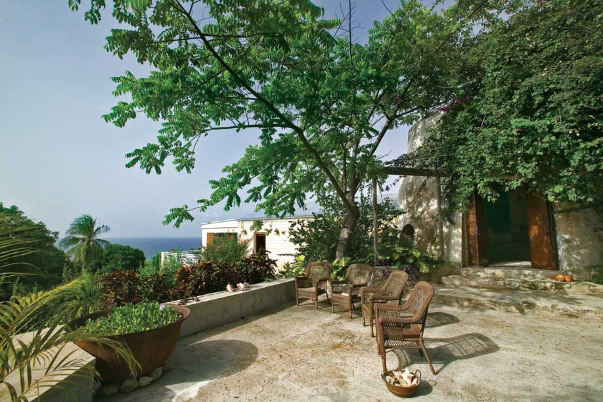 Estate Belvedere
