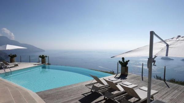 Villa Azzurra - Italy