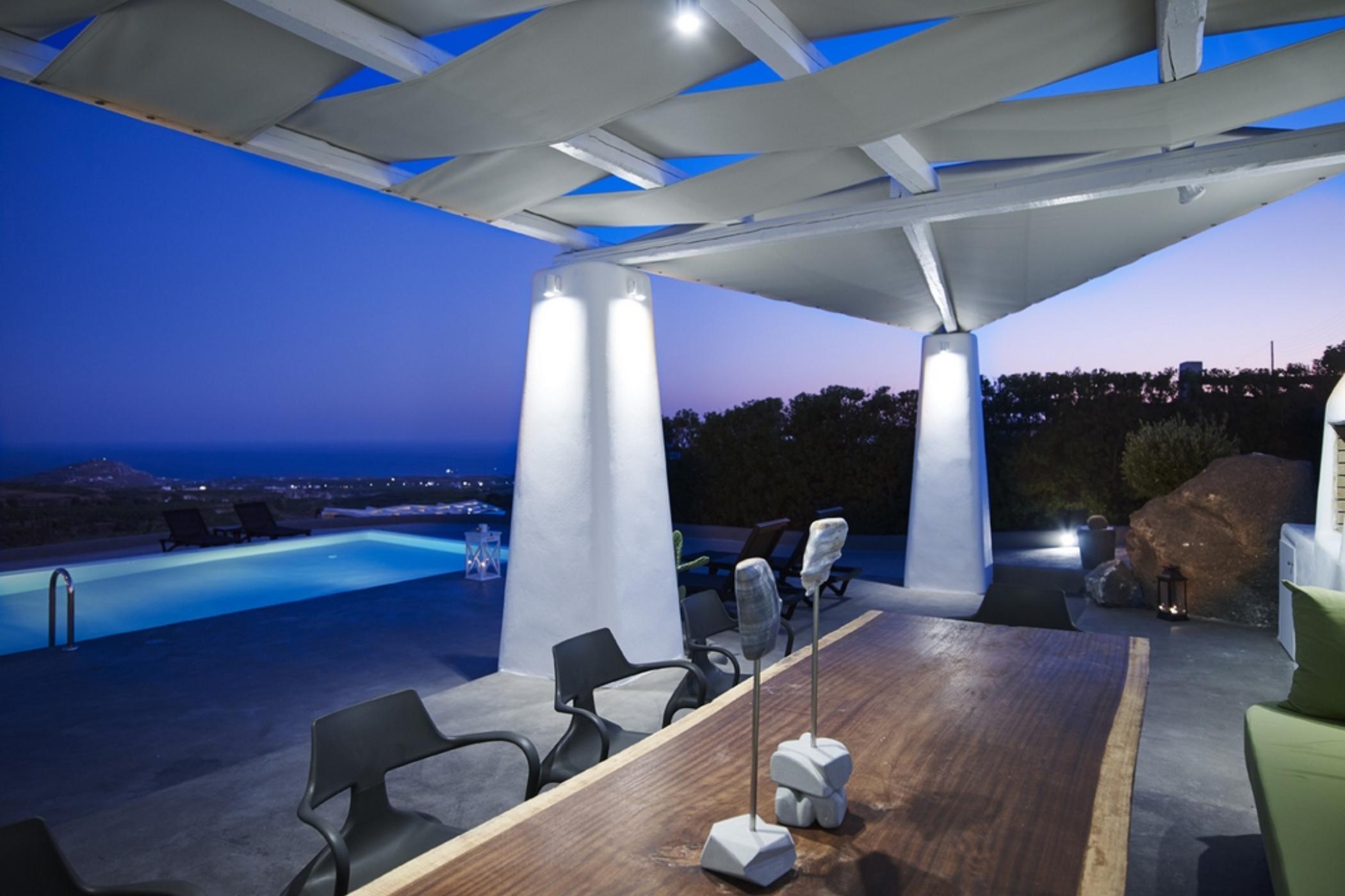 Pyrgos Sky Mansion