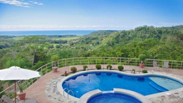 Villa Cielo - CR