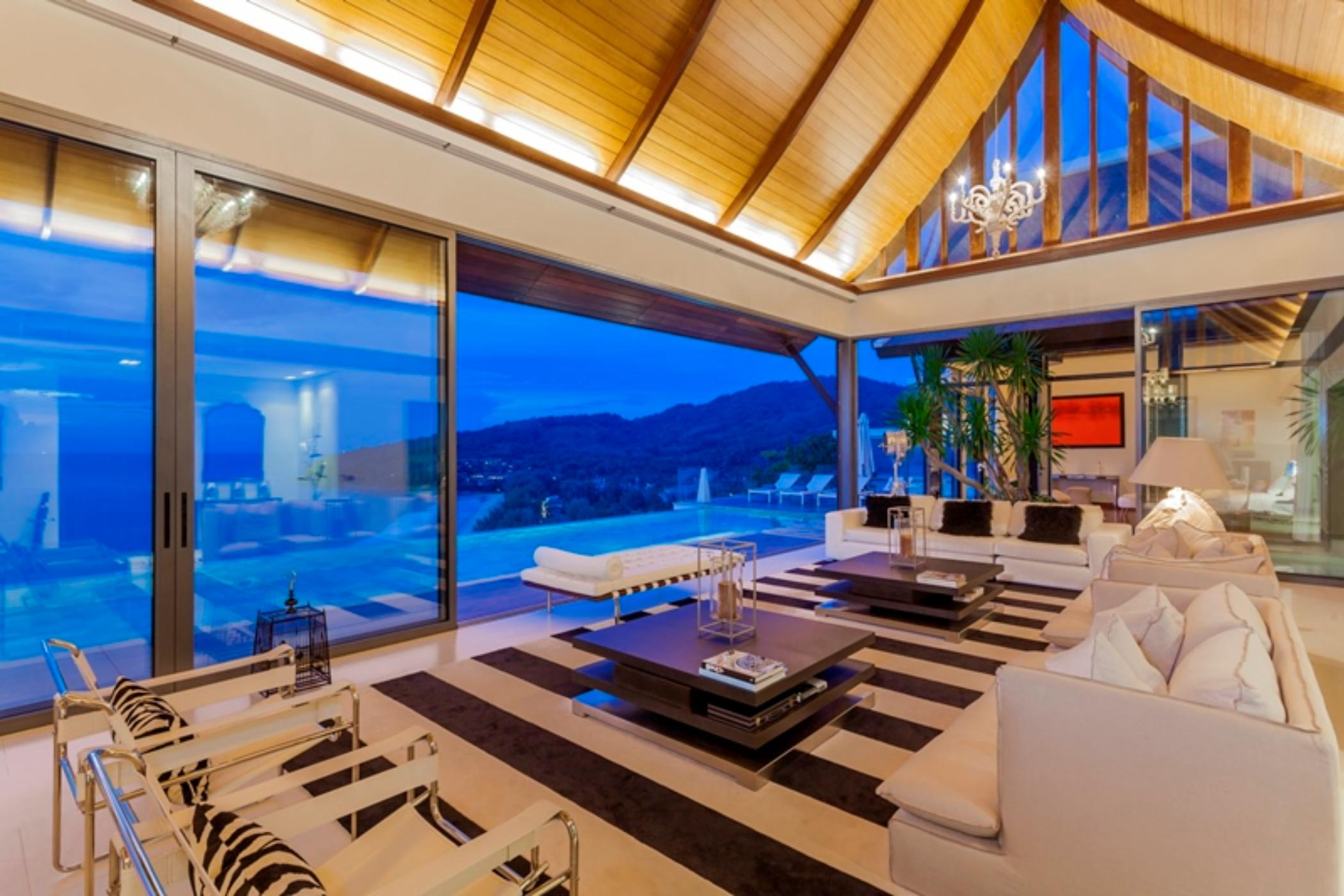 Villa Paradiso - Phuket