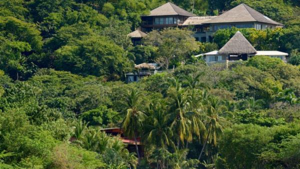 Sunset House - Costa Rica