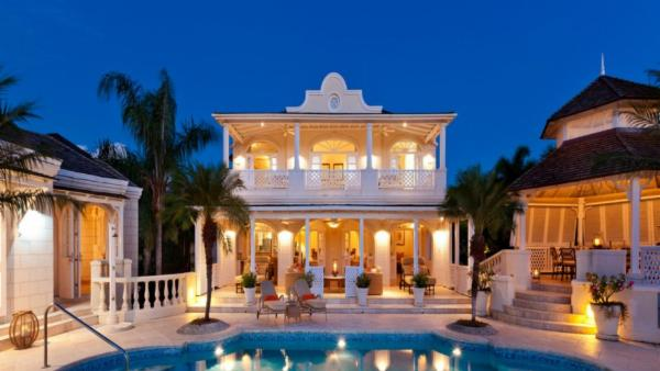 Half Century House